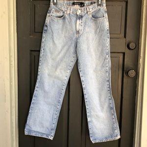 Calvin Klein Mom Jeans Vintage